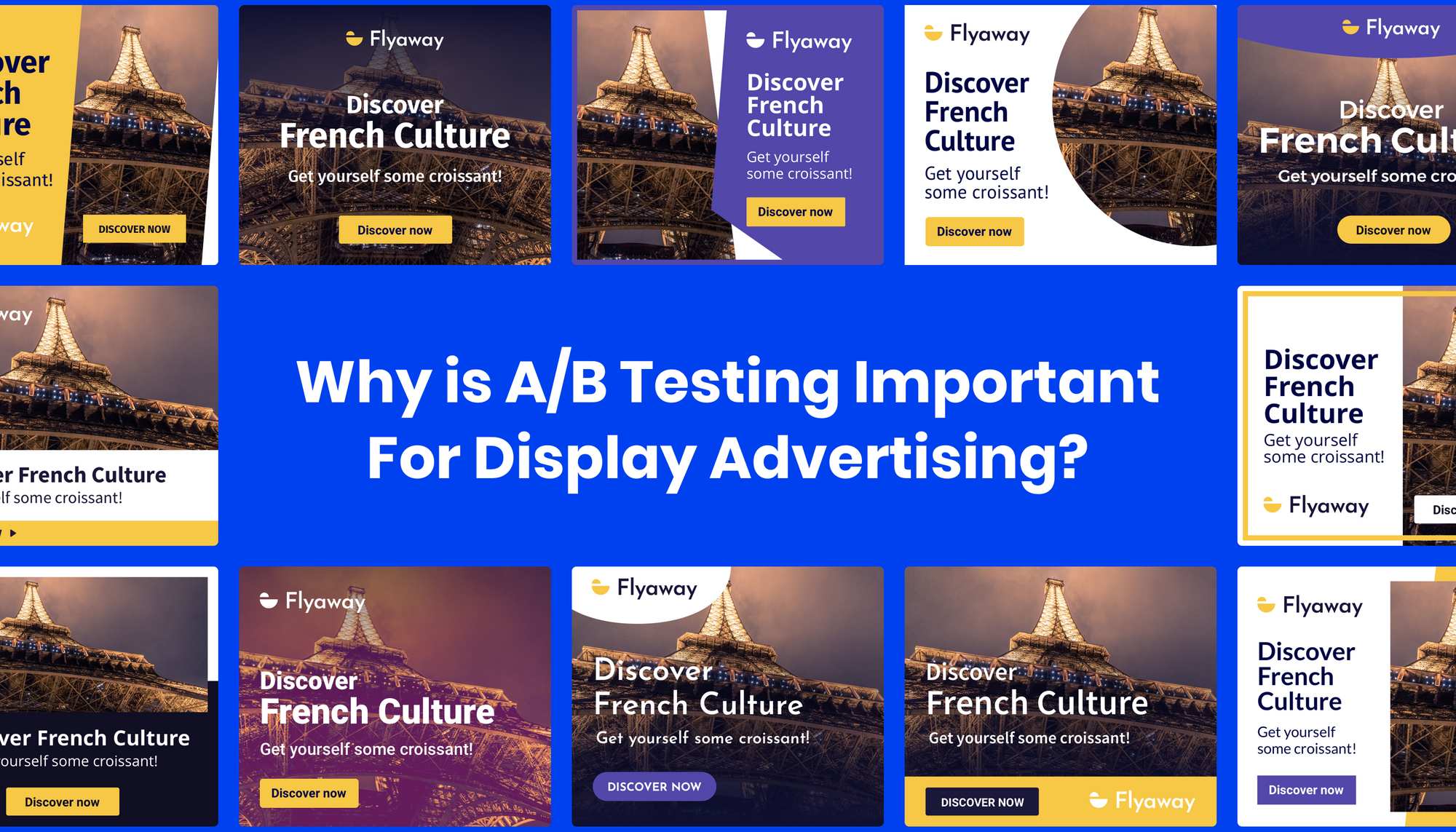 Why is A/B Testing Important For Display Advertising?