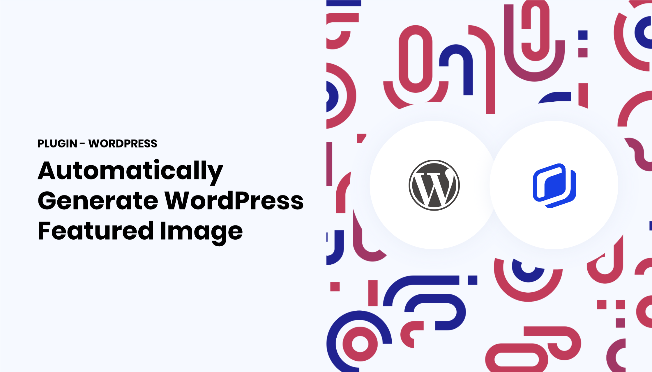 How to Auto-Generate featured images for your WordPress posts